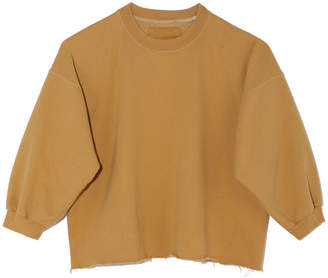 Rachel Comey Fond Cotton Sweatshirt