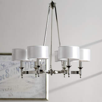 Co Darby Home Watson 6-Light Shaded Chandelier