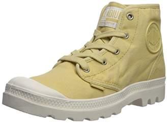 Palladium Women's Pampa Hi Ankle Boot 9 Medium US