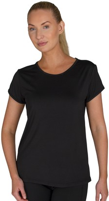 Jockey Women's Sport Flyte Performance Tee