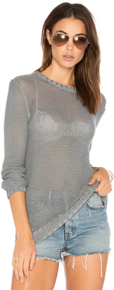 Nation LTD Lucy Sweater $140 thestylecure.com