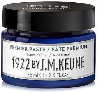 Keune 1922 By J.m. Premier Paste, 2.5-oz, from Purebeauty Salon & Spa