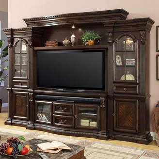 Co Darby Home Friedlander Entertainment Center for TVs up to 65""