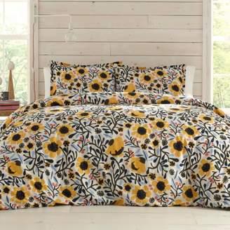 Marimekko Mykero Comforter Set, Full/Queen