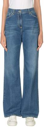Dondup Denim pants - Item 42671451DI