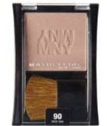 Maybelline Expert Wear Blush - Brick Rose by