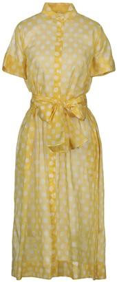 Lisa Marie Fernandez 3/4 length dresses - Item 34924707AV