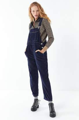 d063c6ce32a at Urban Outfitters BDG Corduroy Overall