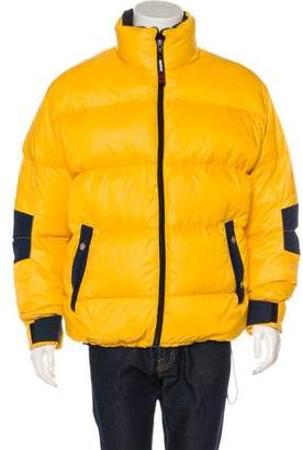 Tommy Hilfiger Quilted Puffer Jacket