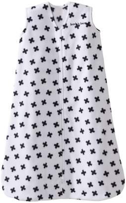 HALO Baby HALO Plus Sign SleepSack Microfleece Wearable Blanket