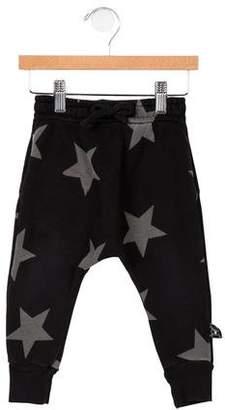 Nununu Boys' Casual Sweatpants