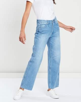 Wrangler Bella Jeans