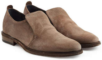 Fiorentini+Baker Suede Loafers
