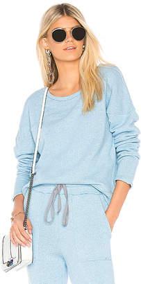 Bobi Sunset Terry Sweatshirt