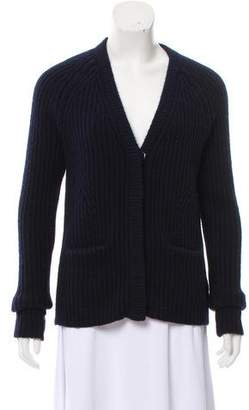 Rag & Bone Chunky V-Neck Cardigan