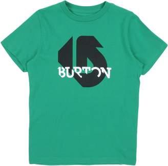 Burton T-shirts - Item 12173928LX