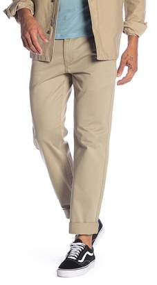 Levi's True Straight Chino Pants