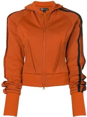 Y-3 track jacket