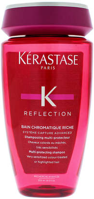 Kérastase 8.5Oz Reflection Bain Chromatique Riche Shampoo