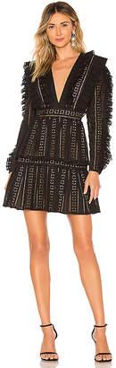 Thurley Dandelion Dress