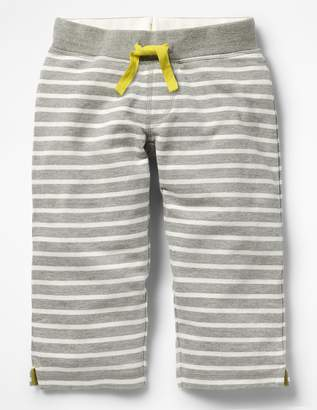Boden Fun Cropped Sweatpants