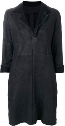 DAY Birger et Mikkelsen Vanderwilt three-quarter sleeves dress