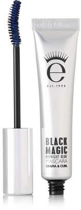 Eyeko - Black Magic Mascara - Midnight Blue $26 thestylecure.com