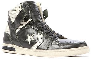 Converse The John Varvatos x Weapon Sneaker in Green