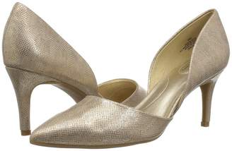Bandolino Grenow D'Orsay Pump Women's Shoes