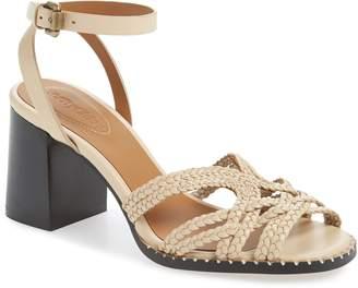 See by Chloe Katie Ankle Strap Sandal