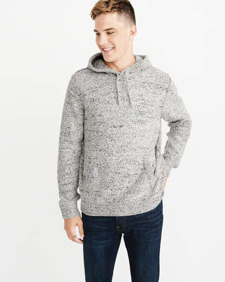 Abercrombie & Fitch Cozy Sweater Hoodie