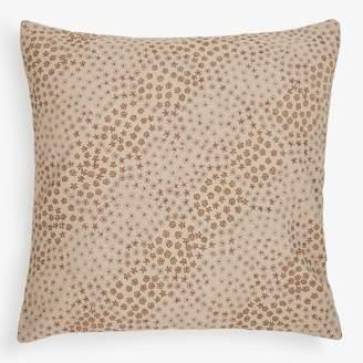 Anke Drechsel Ivory Anise Pillow