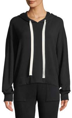 Velvet Zella Pullover Hoodie Sweatshirt