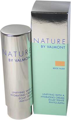 Valmont Unifying with A Hydrating Cream for Unisex, Beige Nude, 1 Ounces