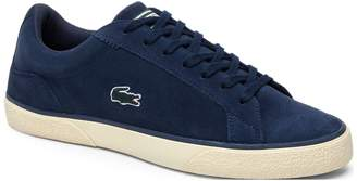 Lacoste Lerond Lace-Up Leather Sneakers