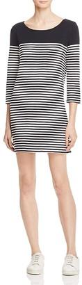 Soft Joie Alyce Striped Dress $188 thestylecure.com