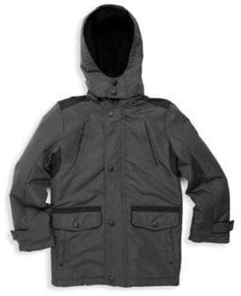 Urban Republic Boy's Hooded Jacket