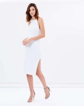 Eve Rib Dress