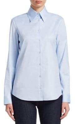 The Row Ravia Shirt