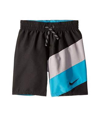 Nike 6 Mesh Signal Volley Shorts (Big Kids)