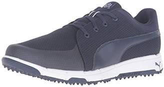 Puma Men's Grip Sport Golf Shoe 9 Medium