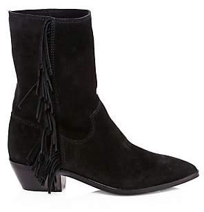 Rebecca Minkoff Women's Krissa Suede Ankle Boots