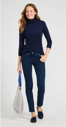 J.Mclaughlin Lexi Jeans with Brass Hardware