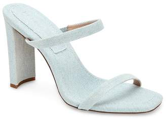 BCBGeneration Whitney Denim Sandal