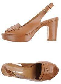 GRANDINETTI Sandals