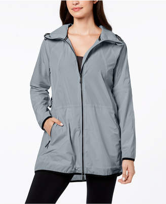 Calvin Klein Packable Hooded Jacket