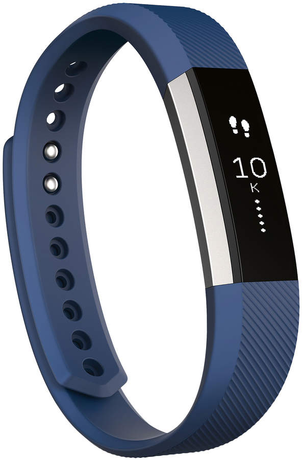 Fitbit Alta Classic Band Blue - Large