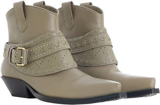 Zimmermann Cowboy Boot
