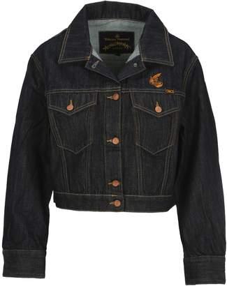 Vivienne Westwood Anglomania Denim Jacket