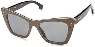 Carrera Women's 1009/s Cateye Sunglasses